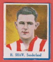 Sunderland Harry Shaw